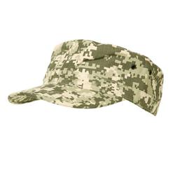 Čepice s kšiltem NASTAVITELNÁ ACU DIGITAL