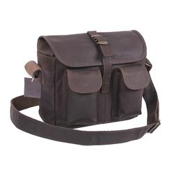 Taška přes rameno AMMO kožená