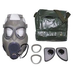 Maska plynová AČR M10M s picí hadičkou a obalem vel.1 velikost 1