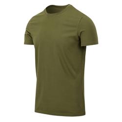 Triko SLIM U.S. GREEN velikost XL